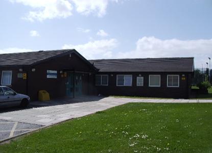 Four Acre Health Centre - GP Surveyors