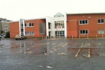 Rutherglen Health Centre - GP Surveyors