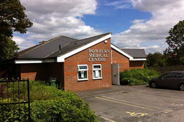 Bowburn Medical Centre, Co Durham Under Offer - GP Surveyors