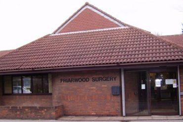 Friarwood Surgery Case Study - GP Surveyors