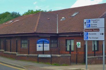Whetstone Medical Centre