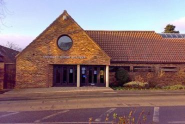 Notional Rent suffolk Orchard House Surgery