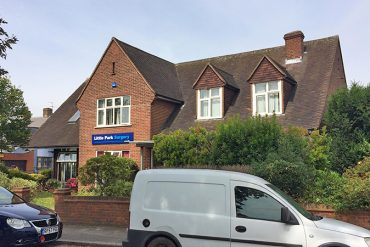 Notional Rent Middlesex