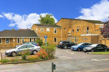 Buckinghamshire Notional Rent Review