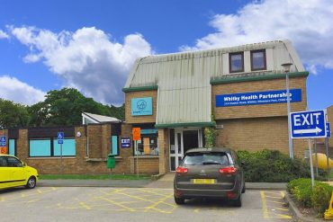 GP practice for sale Cheshire