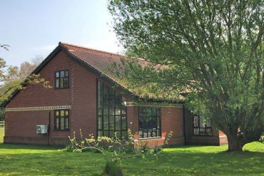 GP practice for sale Lincolnshire