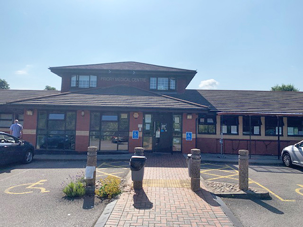 Liverpool Medical Centre For Sale