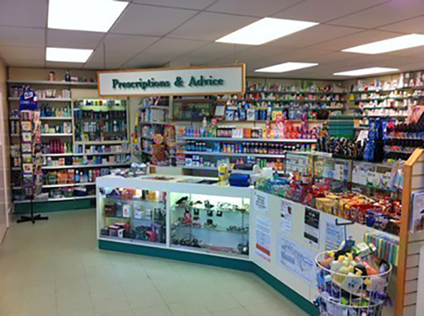 Priory Medical Centre Pharmacy